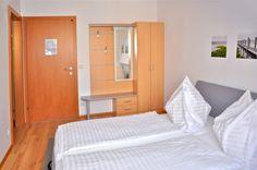 Doppelzimmer Rust, Bed, Furniture, Home Decor, Double Room, Decoration Home, Room Decor, Home Furniture, Interior Design