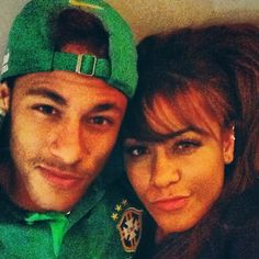 My sister in law xD Neymar Jr, Fc B, My Sister In Law, Love You, My Love, My Daddy, Soccer Players, The Magicians, My Hero