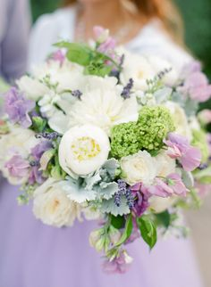 Lavender and Citrus wedding inspiration   photo by Lavender