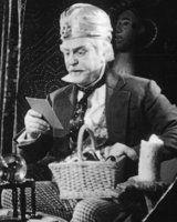 Frank Morgan (Professor Marvel and The Wizard of Oz)
