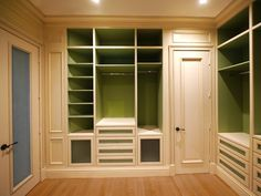 Stunning Custom Master Closet Ideas from Wooden Material: Innovative Contemporary Custom Master Closet Ideas ~ apcconcept.com Closets Inspiration
