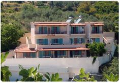 Alonissoshotels.gr   Άννα Στούντιος Αλόννησος  Anna Studios Alonissos