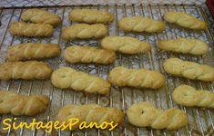 Ζαχαροπλαστική Πanos: Κουλουράκια Πασχαλινά
