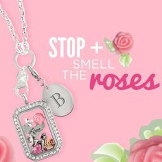 • Custom Jewelry • Spring is here! Mother's Day and Easter are in their way! If you love jewelry that you can completely customize for you or a loved one, maybe a wedding gift or baby shower, please visit my jewelry boutique:  www.jenniferschicboutique.origamiowl.com  Lockets w/ charms, earrings, watches, bracelets and more  charms start at $5  HOW DOES IT WORK? 1. Choose your charms, locket, chains, etc  2. Customize plates to go inside the charms and engrave them as you wish. Jewelry