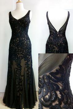 Sue Wong Evening Dress - $525.00