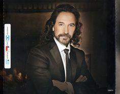 Caratula Interior Trasera de Marco Antonio Solis - Gracias Por Estar Aqui (Deluxe Edition)