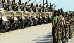 قوات الجيش اليمني تأسر 4 من عناصر مليشيا الحوثي في عمليه نوعية لأفراد من الجيش في منطقة اعشار بمديرية ناطع في محافظة البيضاء وسط اليمن .:…