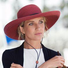 Palm Springs Hat - Women