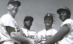 1971 Dodgers - Walt