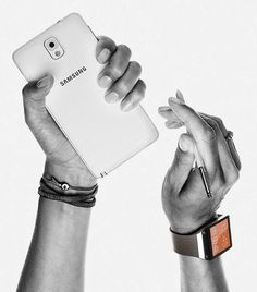 Price, availability, and when to buy: Samsung Note 3 and Galaxy Gear smartwatch