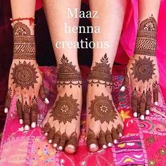 New Ideas Arabian Bridal Henna Mehndi Designs Mehendi, Leg Mehndi, Dulhan Mehndi Designs, Henna Mehndi, Arabic Mehndi, Mehandi Designs, Henna Designs Feet, Wedding Mehndi Designs, Unique Mehndi Designs