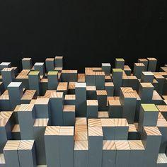 (skyline / custom diffusors) by taylor12k