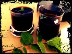 Jaumet: Palo y te,  bebida oficial de les Festes del Rei En Jaume