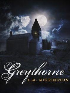 Interview: L.M. Merrington, author of 'Greythorne'