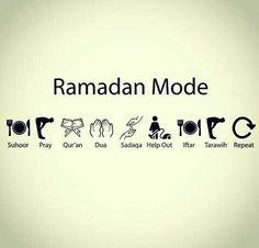 Although Ramadan is over halfway done don't slow down! Keep your spirituality high! Islamic Quotes, Islamic Teachings, Muslim Quotes, Quran Quotes, Allah Islam, Islam Quran, Alhumdulillah Quotes, Mubarak Ramadan, Islam Ramadan