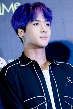 Ravi and his awesome hair