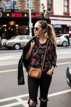 ♥︎ Kukkaisiaunelmia Austrailasta