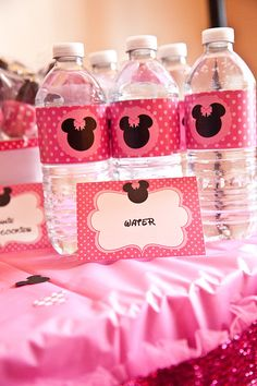 Set+of+20+Water+Bottle+wrappers+labels+by+PartyPlanItDesigns,+$14.00