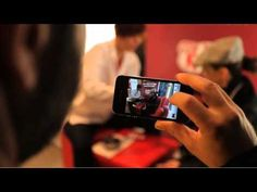 Kit Kat - FourSquare Day - A Digital Break