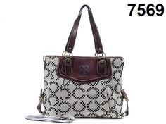 Top quality Coach Leather hadnbags sale,  Fashion Coach Leather handbags Collection, $34.99