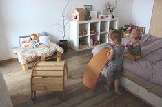 gabri's: utukutu! Toddler Bed, Furniture, Home Decor, Child Bed, Decoration Home, Room Decor, Home Furnishings, Home Interior Design, Home Decoration