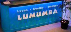 Corpóreo para Lumumba