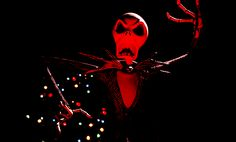 """20 Crazy Facts About The Making Of """"The Nightmare Before Christmas""""...this is crazy"""
