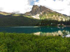 Emerald Lake Yoho National Park British Columbia [OC] [3883x2939] http://ift.tt/2a3gC4U @tachyeonz