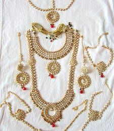 Wedding Sets For Women Bridal Online