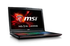 MSI ge72 pro review