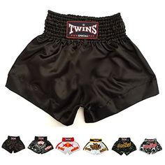Twins Special Muay Thai Boxing Shorts ** See this great image @