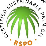 Support companies which use sustainable palm oil