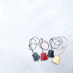 Hender Scheme Key neck holder