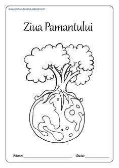 PLANSE DE COLORAT DE ZIUA PAMANTULUI - 22 Aprilie Anaconda, Ava, Style Inspiration, Stuff To Buy, Green Anaconda