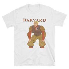 Edward Penfield Harvard Unisex T-Shirt