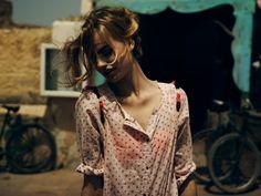 #maisonscotch #blouses #summer