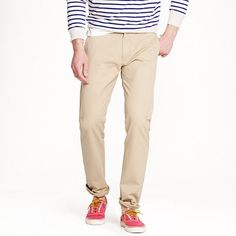 J.Crew - Essential chino in 484 fit