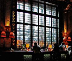 Midtown: The Campbell Apartment | 17 Of The Absolute Best Whiskey Bars In New York City