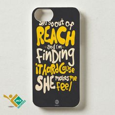 5SOS Try Hard Lyrics | Five Seconds of Summer | iPhone 4 4S 5 5S 5C 6 6+ Case | Samsung Galaxy S3 S4 S5 Cover | HTC One M8 Cases - jackandgeorges
