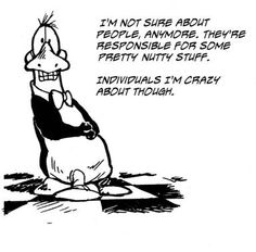 "Opus from ""Bloom County"""