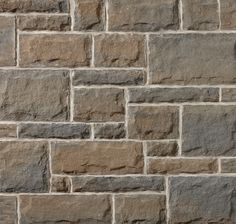 With the look of hand-crafted stone, Brampton Brick's Artiste gives any home or business elegance, with a variety of sizes, lengths and colors available to combine into a look uniquely yours. Brick Masonry, Stone Siding, Exterior Siding, Hardwood Floors, Bricks, Roman, Marble, Doors, Texture
