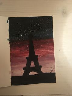 Eiffel Tower.. Do you like it guys??