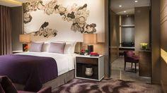 Shenzhen Hotel Suite | Executive Suite | Four Seasons Shenzhen
