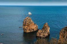 Rincones  por  el Algarve  (Portugal)