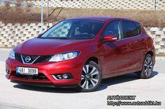 [TESZT] Nissan Pulsar 1.2 DIG-T Acenta – újszerű megközelítések - autoaddikt.hu