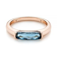 East-West London Blue Topaz Fashion Ring – Flat View – 103762 – Thumbnail Blautopas-Modering in Ost-West-London – Flache Ansicht. Diamond Jewelry, Jewelry Rings, Fine Jewelry, Jewellery, Topaz Jewelry, Jewelry Ideas, Ring Set, Ring Verlobung, Diamond Anniversary Rings