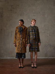 An Exclusive First Look At The H&M x Erdem Collection   - ELLEUK.com