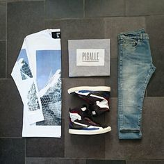http//yrt.bigcartel.com \u0026quot;Mens Outfit Of the Day\u0026quot;