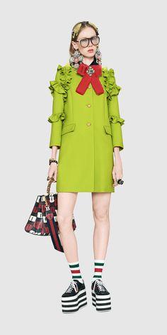Gucci Runway - Look 64 - SS17_CRWLook64US