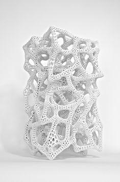 cactus skeleton 4 #3dPrinteresting #3dPrinting